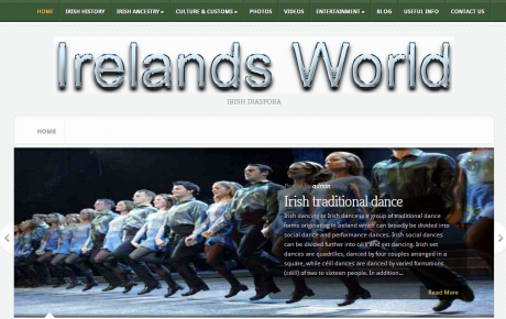 irelandsworld
